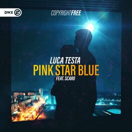 Album cover of Pink Star Blue