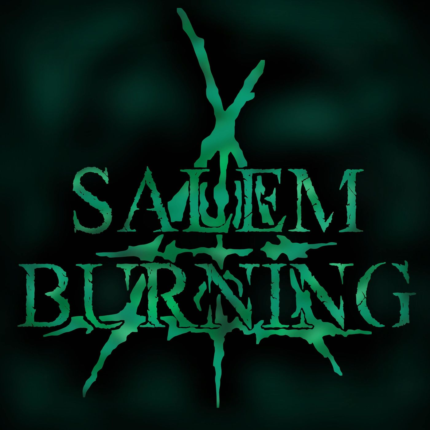 Salem Burning - The High Priest of the Great Old Ones [single] (2020)