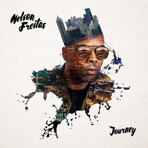 Baixar CD Journey – Nelson Freitas (2017) Grátis