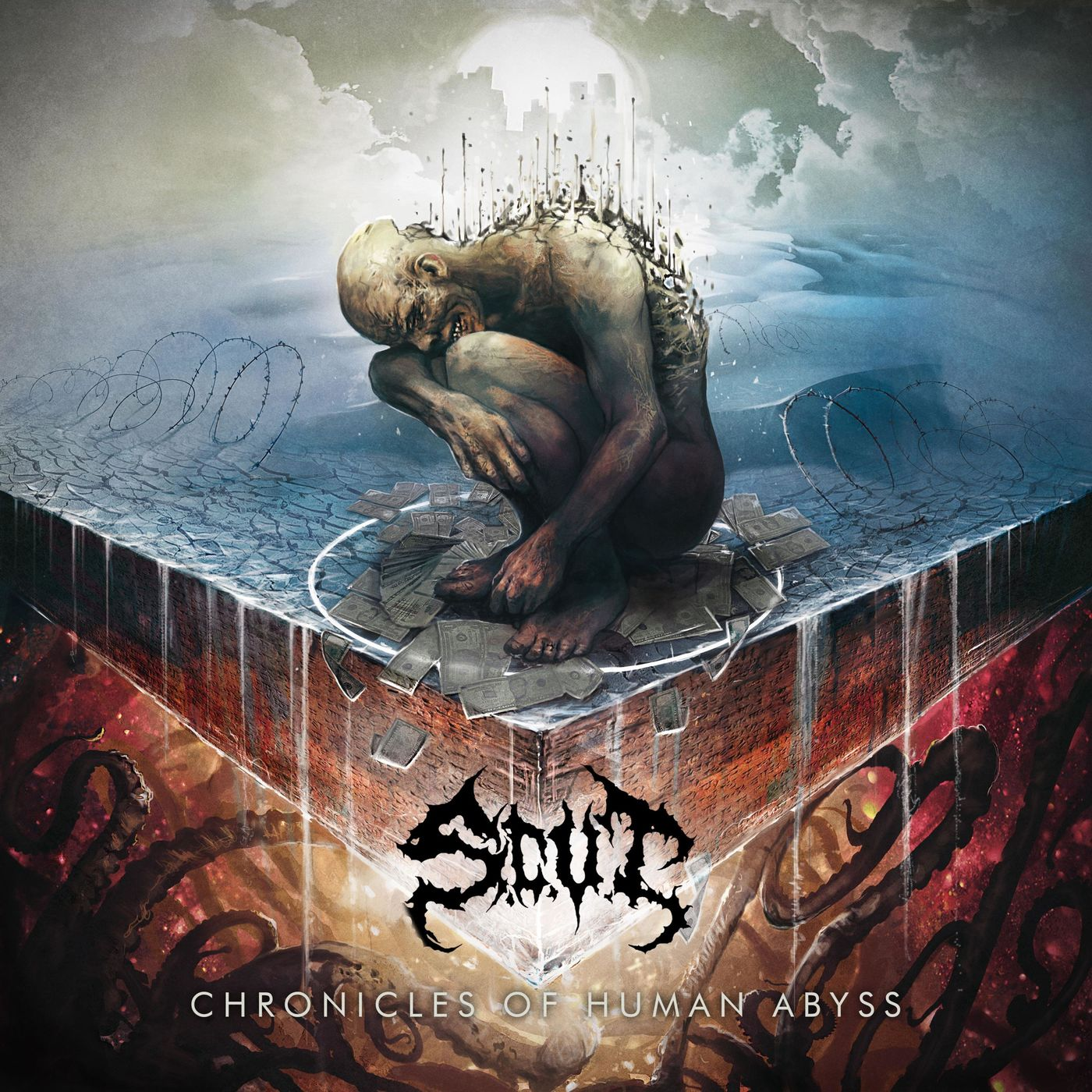 Scut - Chronicles of Human Abyss (2021)