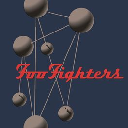 Foo fighters the colour and the shape (special edition) by foo.