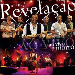 Grupo Revelação – Ao Vivo No Morro 2009 CD Completo