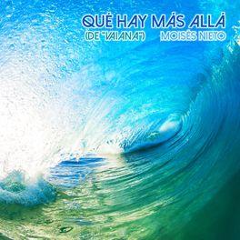 Album cover of Qué hay más allá (de