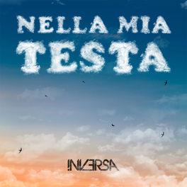 Album cover of Nella Mia Testa