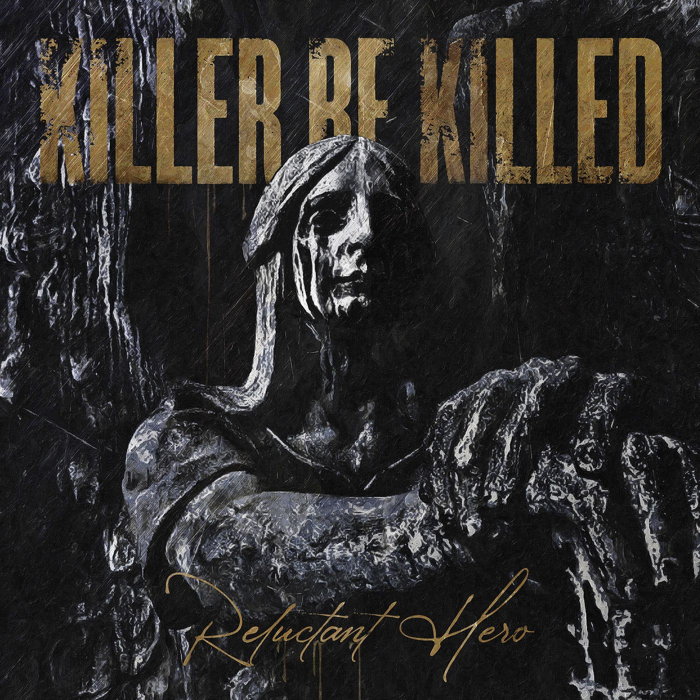 Killer Be Killed - Deconstructing Self-Destruction [single] (2020)