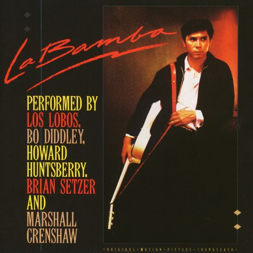 Baixar Single La Bamba – Los Lobos (2006) Grátis