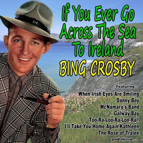Bing Crosby - Danny Boy - Listen on Deezer