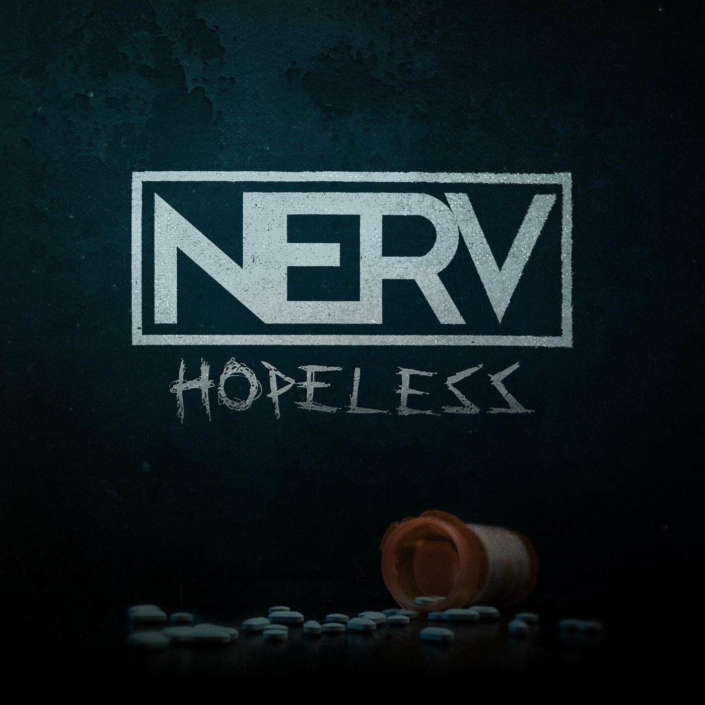 Nerv - Hopeless [single] (2020)