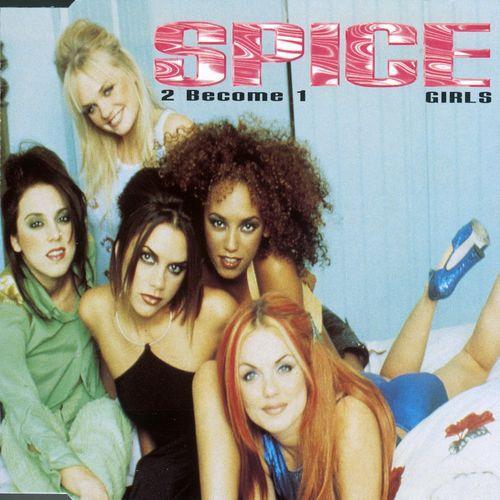 Baixar CD 2 Become 1 – Spice Girls (2007) Grátis