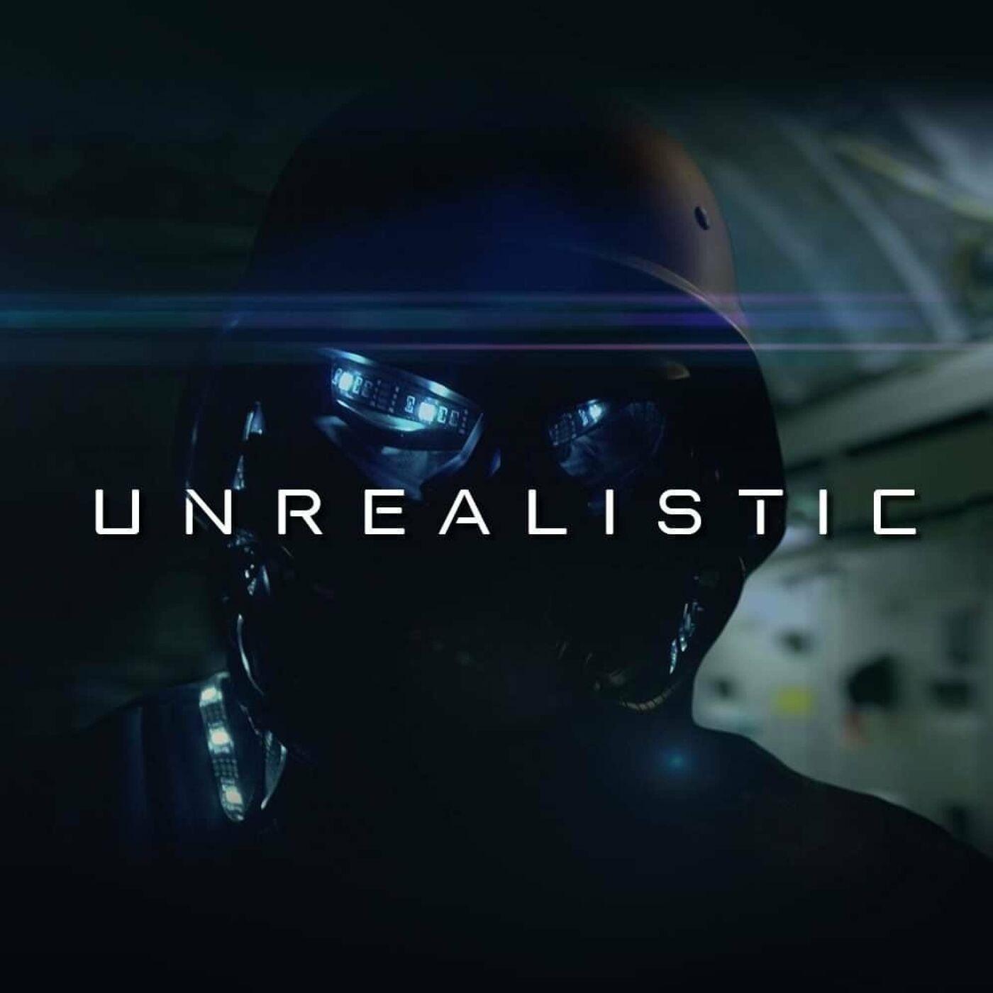 The Sight of Impact - Unrealistic [single] (2021)