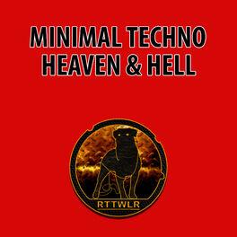 Album cover of Minimal Techno Heaven & Hell