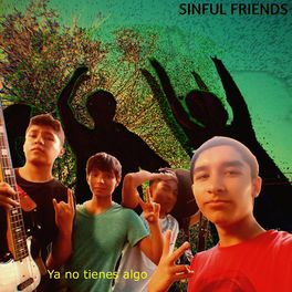 Album cover of Ya No Tienes Algo