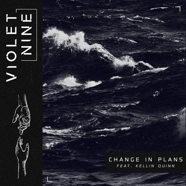 Violet Nine - Change in Plans [single] (2020)