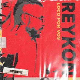Album cover of LOCO POR VOS