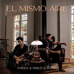 Download Camilo, Pablo Alboran - El Mismo Aire