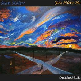Album cover of You Move Me