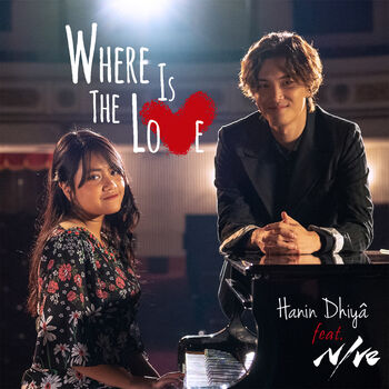 Where Is The Love (feat. NIve) cover