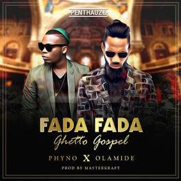 Album cover of Fada Fada (Ghetto Gospel)