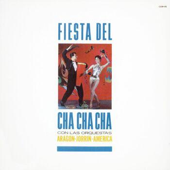 Cha Cha Cha del Tránsito cover