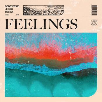 Feelings (with Zeeba) cover