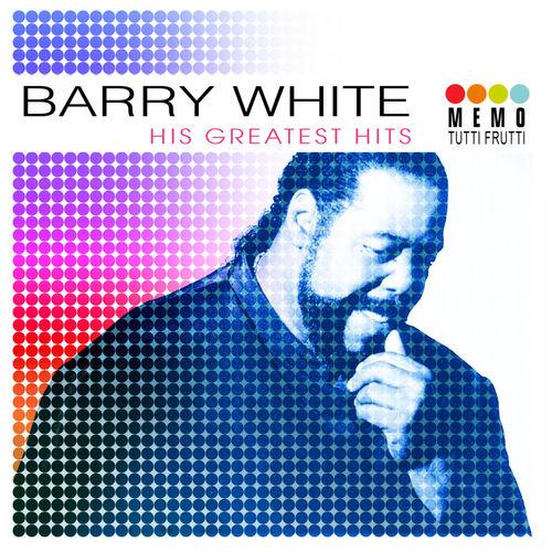 Barry White Barry White Barry White His Greatest Hits Mp3