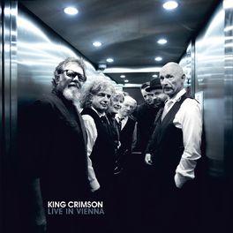 King Crimson - Live in Vienna (1 December 2016)