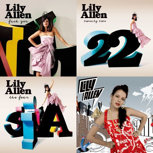 Opinion Lilly allen fuck you