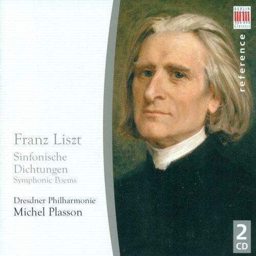 Michel Plasson Liszt Symphonic Poems Music Streaming