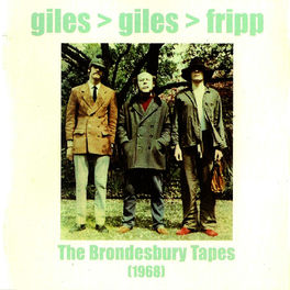 Giles - The Brondesbury Tapes (1968)