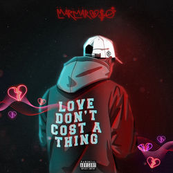 MarMar Oso – Love Don't Cost A Thing 2020 CD Completo