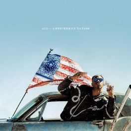 Album cover of ALL-AMERIKKKAN BADA$$