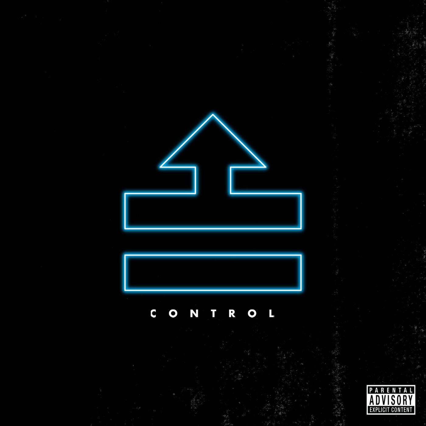 Discrepancies - Control [single] (2020)