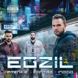 Album cover of Egzil