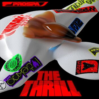 The Thrill cover