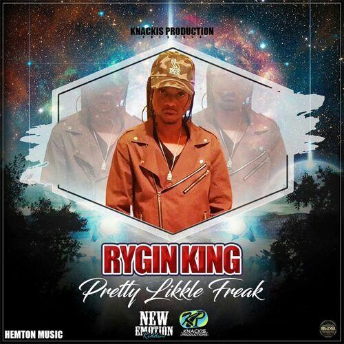 Rygin King Pretty Little Freak Listen On Deezer