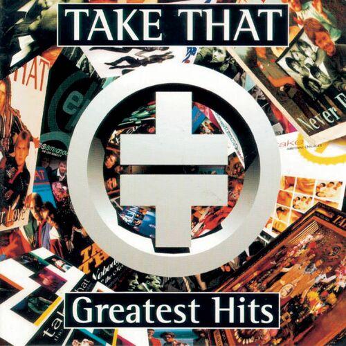 Baixar CD Take That Greatest Hits – Take That (1996) Grátis
