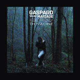 Album cover of Gaspard va au mariage (Original Motion Picture Soundtrack)