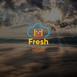 Album cover of # Fresh Rest