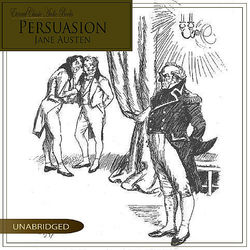 Persuasion (Jane Austen, Unabridged) Audiobook