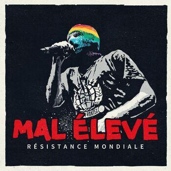 Résistance mondiale cover
