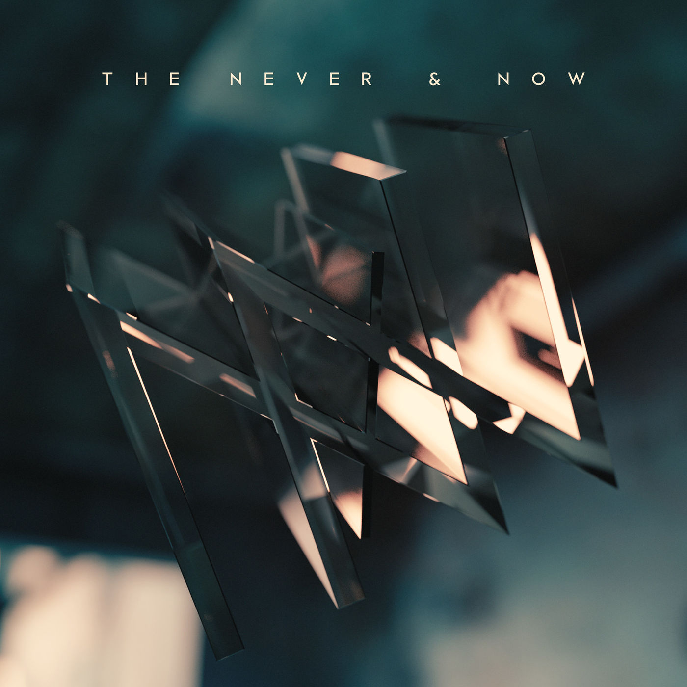 The Never & Now - Clarity [EP] (2020)