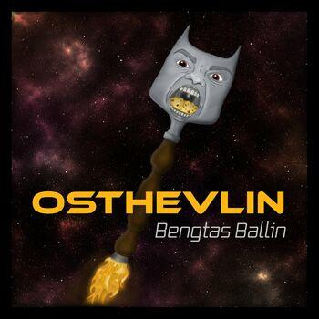 Osthevlin cover