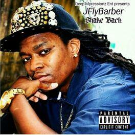 Album cover of Shake back