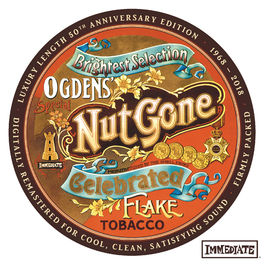 Small Faces - Ogdens' Nut Gone Flake - 50th Anniversary Edition (2018 Remaster)