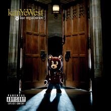 Touch The Sky (Album Version Explicit) - Kanye West Chords