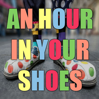 An Hour in Your Shoes cover