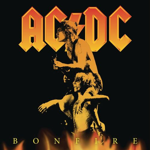 AC/DC – Bonfire CD Completo