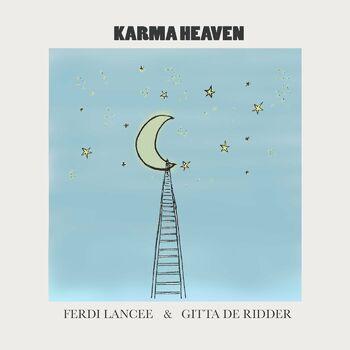 Karma Heaven cover