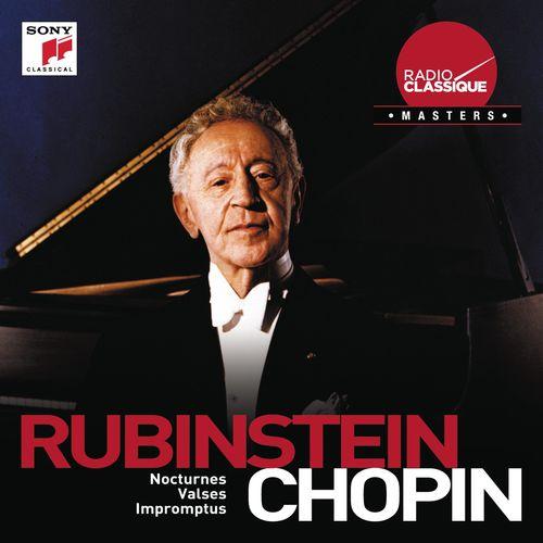 Arthur Rubinstein: Chopin - Rubinstein - Musikstreaming