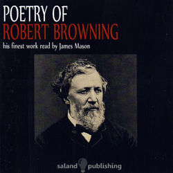 Poetry Of Robert Browning